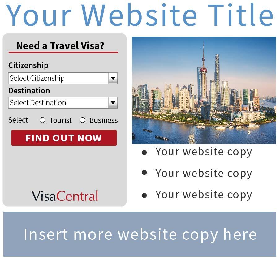 Travel To Uruguay Visa Requirements